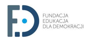 Fundacja Edukacja dla Demokracji